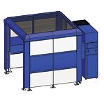Flexan Enclosure