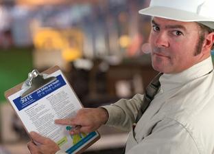 OSHA Inspector SP