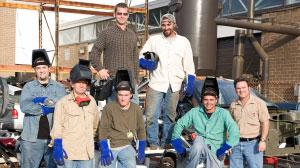 Welding _crew